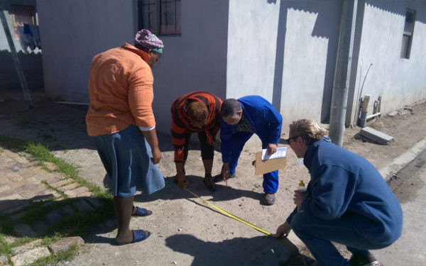 Are Planning and Land-use Management Policies in Cape Town Inherently Anti-Poor