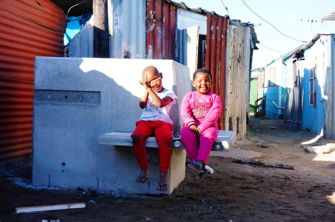 Upscaling City-wide Informal Settlement Upgrading in South Africa:  A Programme Management Toolkit for Metros in South Africa.