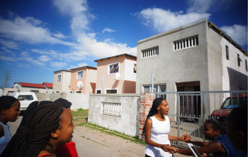 Vukuzenzele is home to multiple single and double-storey typologies, with many showcasing personal upgrades and extensions since completion of the original development.