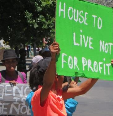 The Wicked Housing Conundrum
