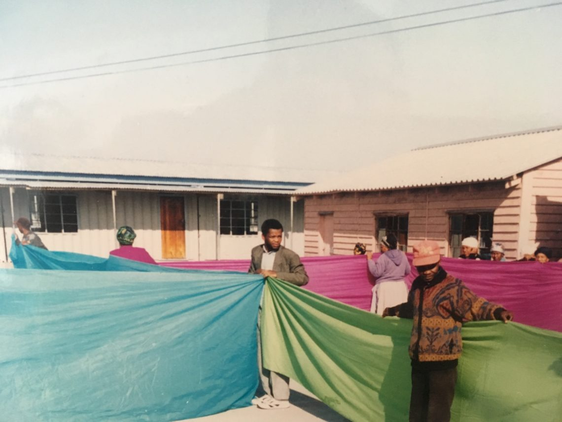 THE VALUE OF LIFE SIZE HOUSE MODELS – Reflections on a forgotten practice !